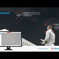 Dedrone First to Offer Both United States and European Union Drone Rem...
