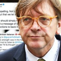 EU news: Guy Verhofstadt mocked after Russia lashes out at Brussels | ...