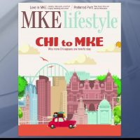 February issue of MKE Lifestyle Magazine is available