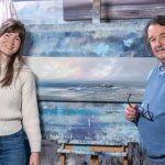 Glasgow Bargain Hunt presenter to auction off paintings by world-renow...