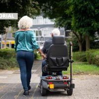 Making life easier for older and disabled people at The Lifestyle Cent...