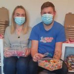 Roydon family launch new confectionary delivery business