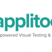 Applitools is on a mission to help test automation, DevOps and development teams to release and monitor flawless mobile, web, and native apps in a fully automated way that enables Continuous Integration and Continuous Deployment. Founded in 2013, the company uses sophisticated AI-powered image processing technology to ensure that an application appears correctly and functions properly on all mobile devices, browsers, operating systems and screen sizes. For more information, visit applitools.com. (PRNewsfoto/Applitools)