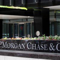 JPMorgan Chase headquarters building