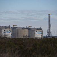 New Top 2021 Export? Natural Gas