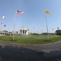 """A chance to play the famous """"Amen Corner,"""" at World Tour Golf Links in..."""